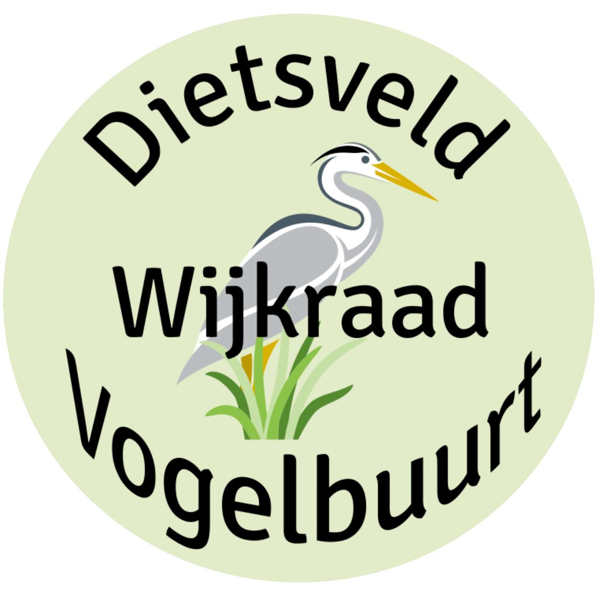 Wijkraad Dietsveld-Vogelbuurt